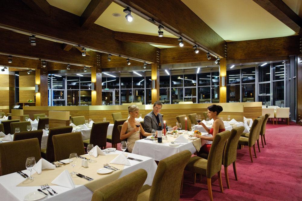 Hotel Villa Taaakaryba Restaurant