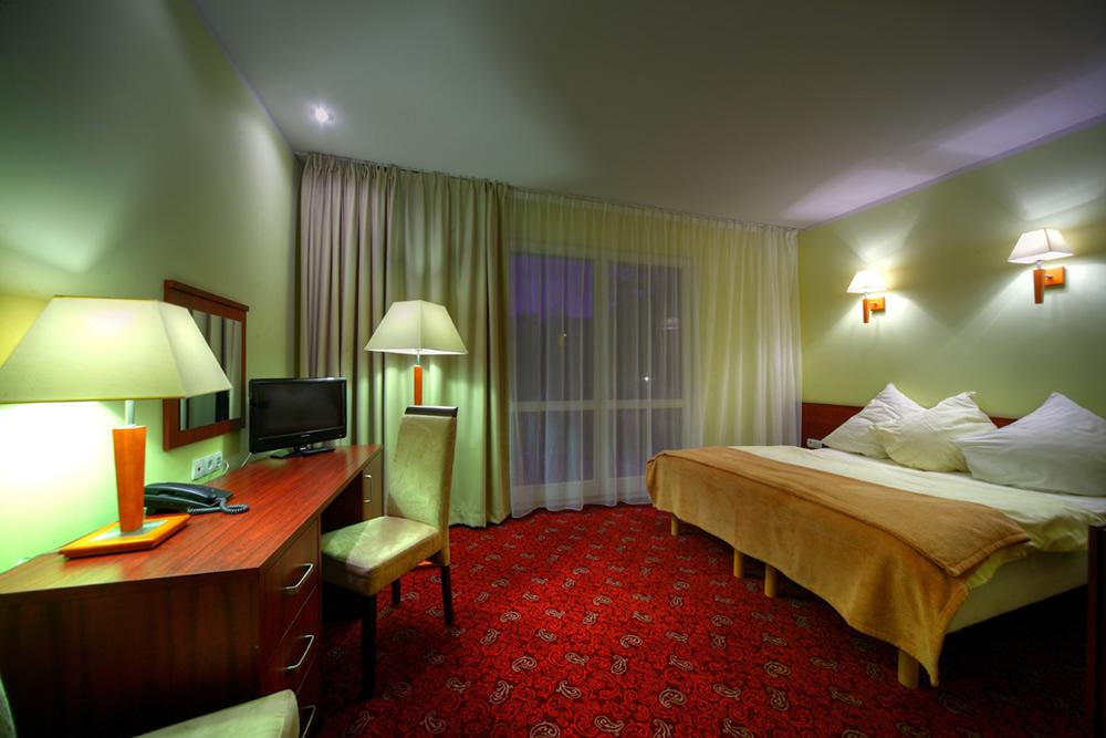 Pobirowo Hotel Baginscy Spa