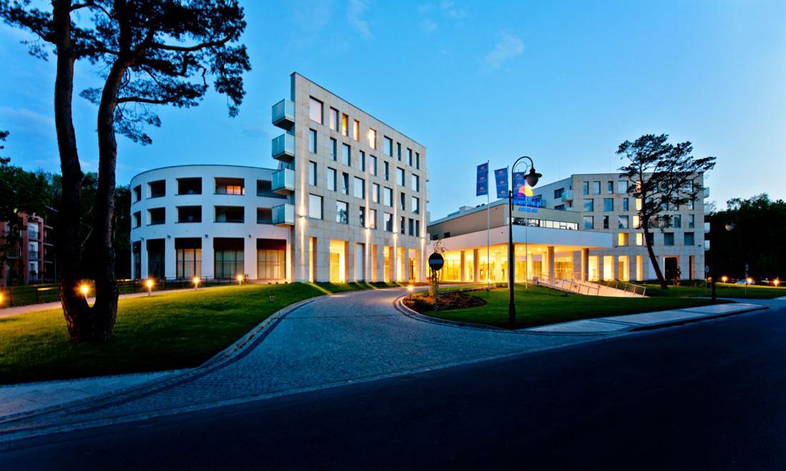 Hotel Spa Swinoujscie
