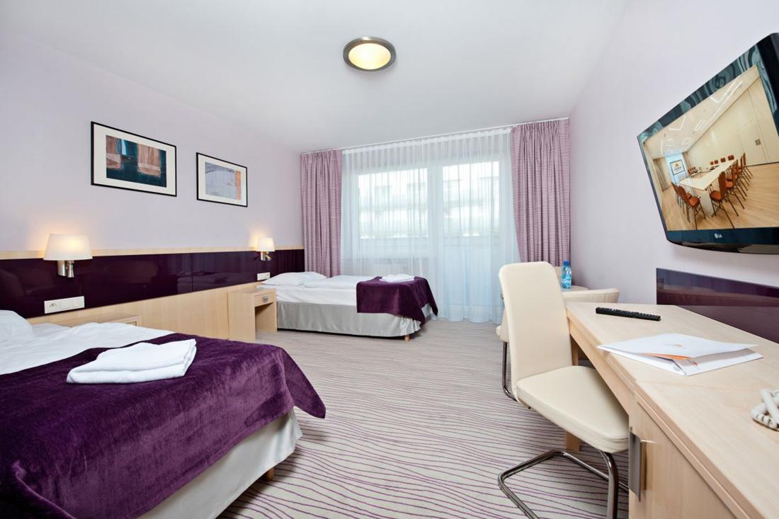Swinemunde Spa Hotel